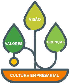 Elementos da Cultura Empresarial